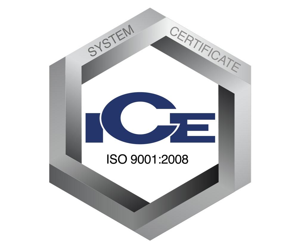 Acquisizione Certificazione ISO 9001