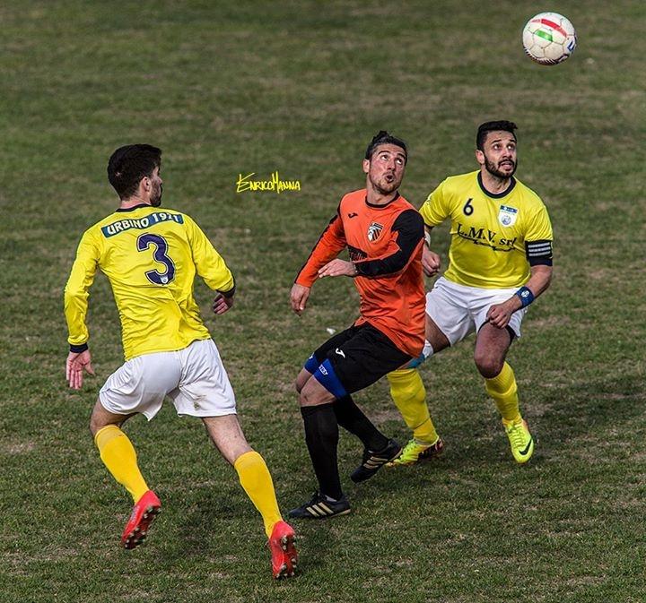 Stagione 2016/2017 Urbino 1921